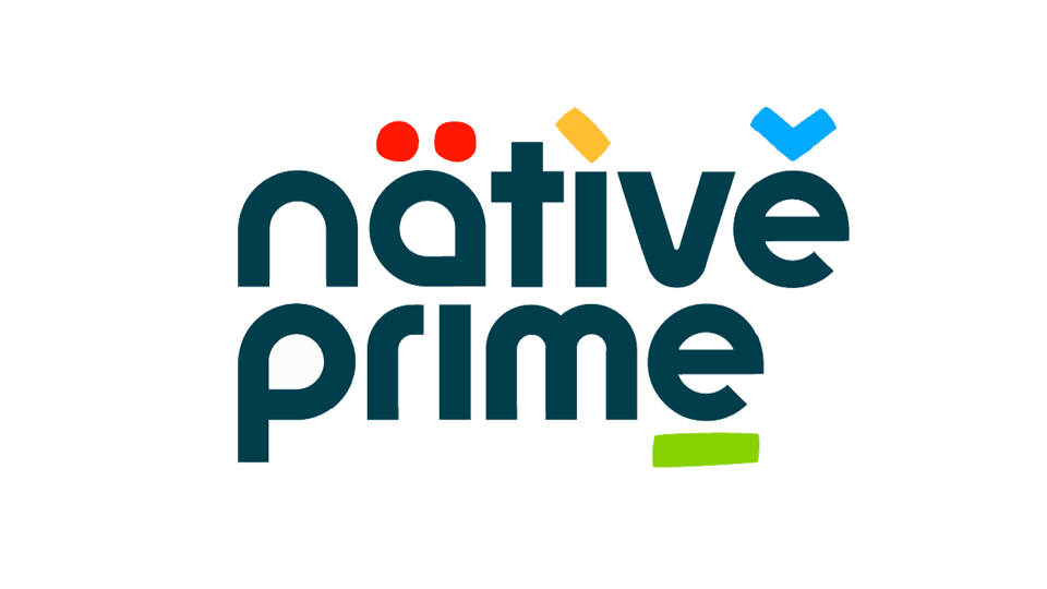 Logo: Native Prime