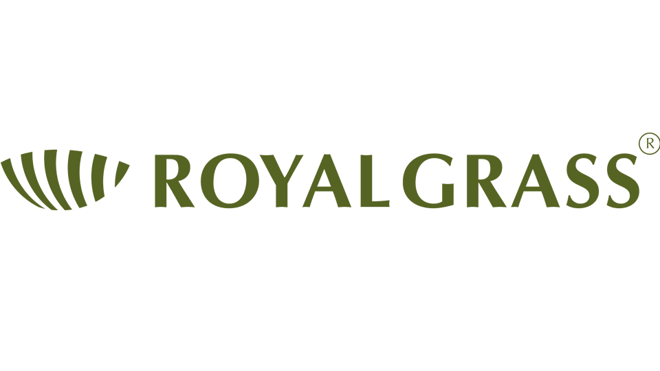 Logo: Royal Grass