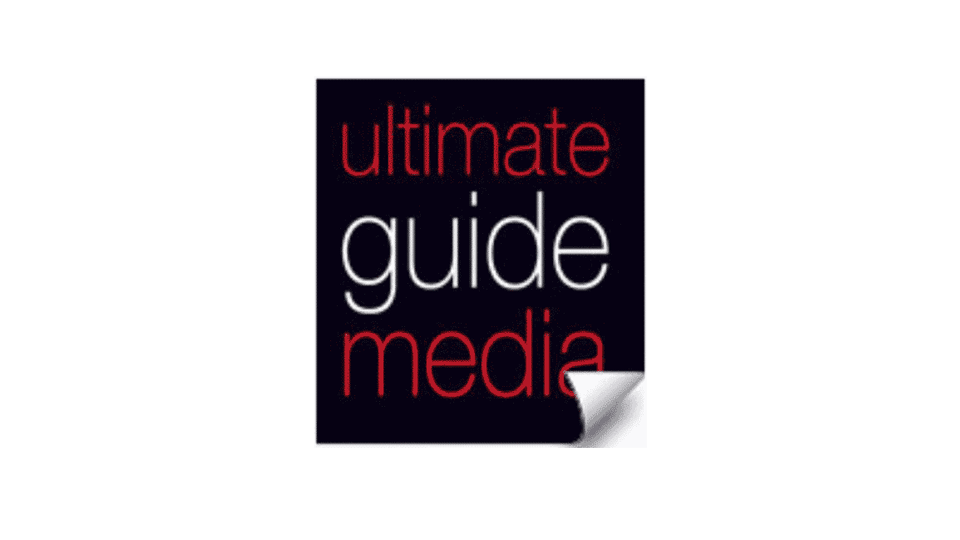 Logo: Ultimate Guide Media